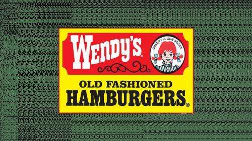Wendys Logo-1976