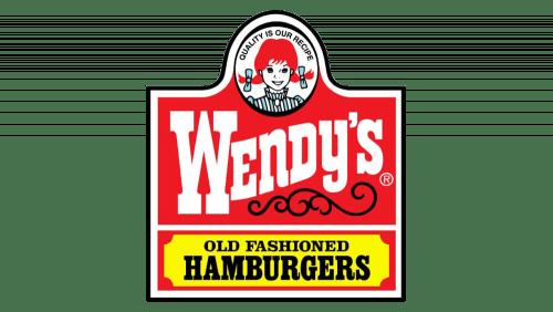 Wendys Logo-1983