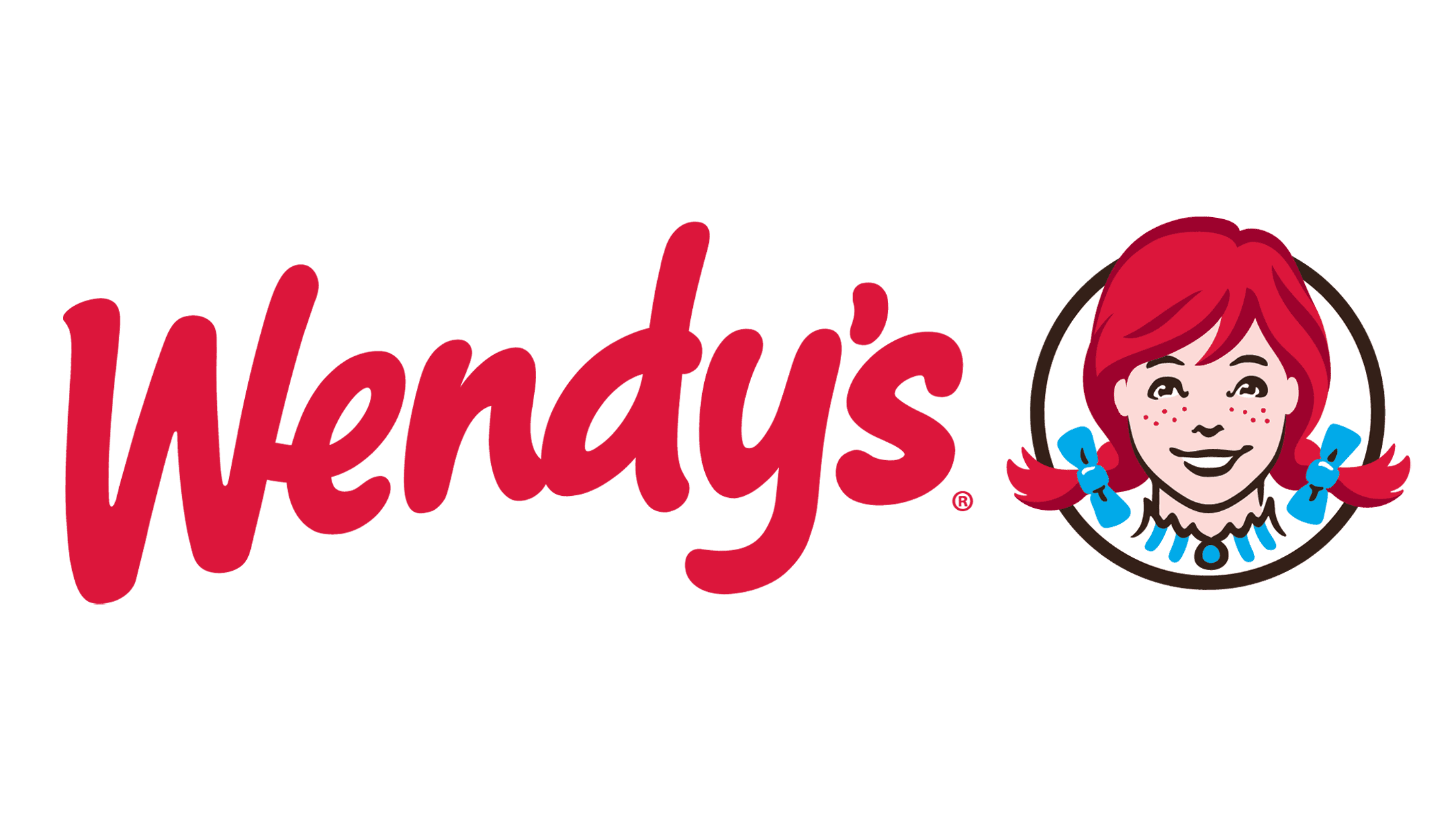 Wendy's Logo Logo