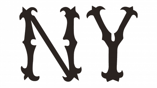 Yankees Logo 1903