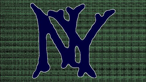 Yankees Logo 1905