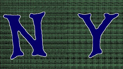 Yankees Logo 1906