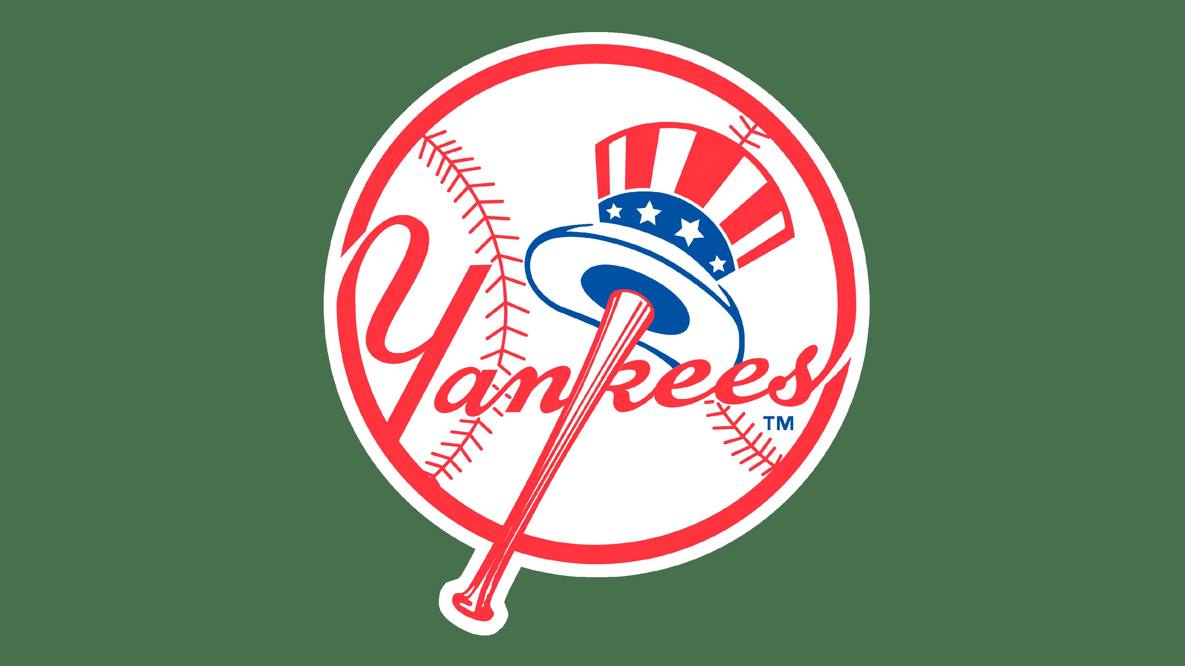New York Yankees Logo Logo