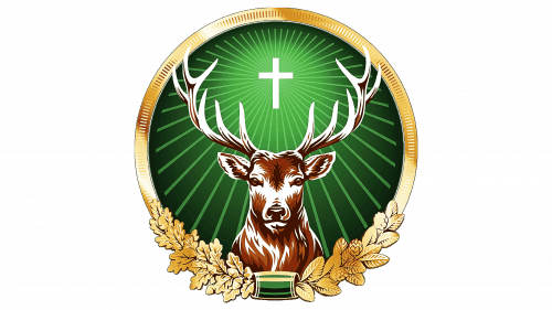 Jagermeister Emblem
