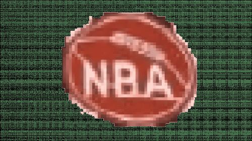 Nba Logo 1953