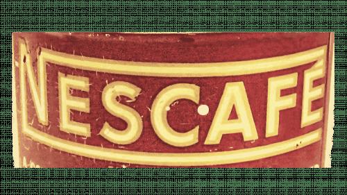 Nescafe Logo 1938