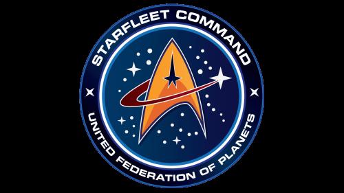 Start Trek Logo
