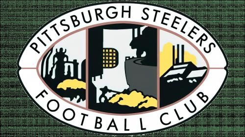 Steelers Logo 1945